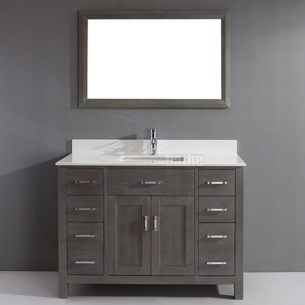 Kalize 48 French Gray