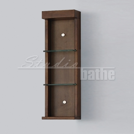 SS 12 Cherry Shelf
